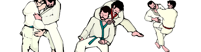 find an aikido club in our listings