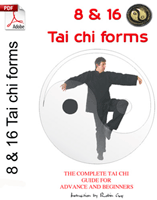 8 and 16 tai chi PDF book £2